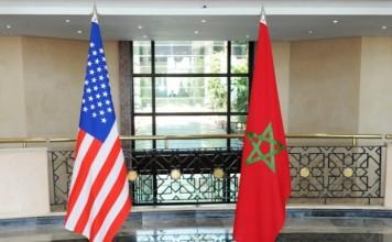 """إشادة أمريكية بدور المغرب في محاربة """"داعش"""""""
