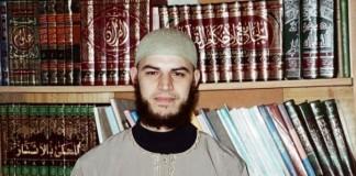 ذ. طارق الحمودي يعلق على عزل الخطيب التطواني: هنيئا لأخينا الأستاذ فؤاد الدكداكي