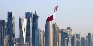 الدول الأربع المقاطعة ترد على قطر