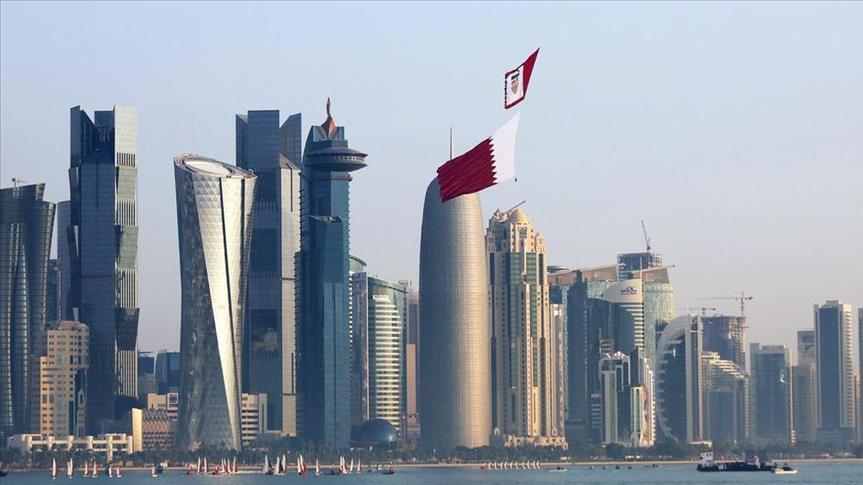 """الدوحة تحذر من """"تداعيات خطيرة"""" لإعلان ترامب بشأن الجولان على المنطقة"""