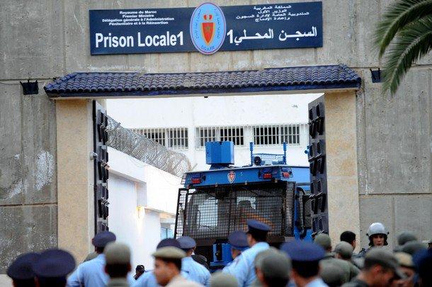 مندوبية السجون تكشف حقيقة تفويت عقار سجن الزاكي (سلا1) إلى شركة العمران