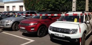 المغاربة اشتروا 163 ألف سيارة في 2016