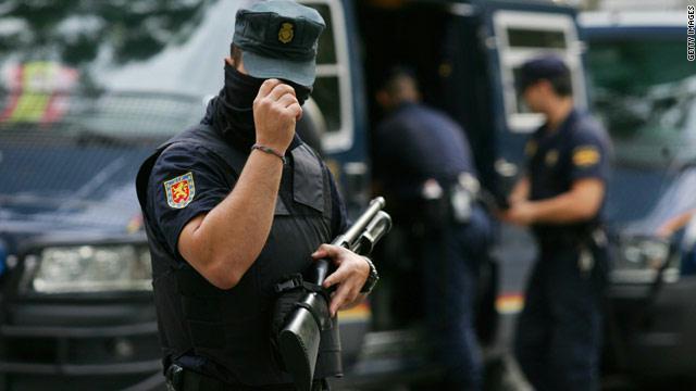 اسبانيا: توقيف ثلاثة مغاربة يشتبه في تمجيدهم للإرهاب