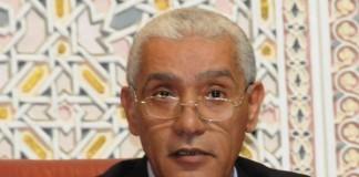برلماني للوزير: شوهتم سمعة المغرب بتدبيركم الكارثي لبيع تذاكر مباراة الوداد والأهلي