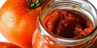 عودة الحرب عل الطماطم المغربية