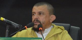الشيخ مولود السريري يحاضر في ندوة: «المدرسة المالكية المغربية وصناعة الفتوى»