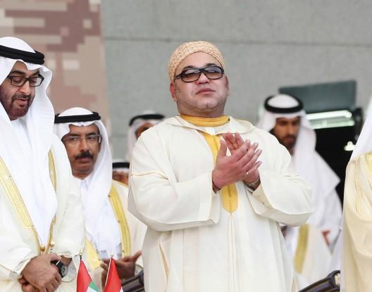 الإمارات الأولى عربيا والرابعة دوليا بين الدول المستثمرة في المغرب