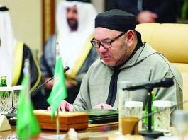 """الأناضول: المغرب.. وسيط """"مؤهل"""" للأزمة الخليجية ينتظر """"الضوء الأخضر"""""""