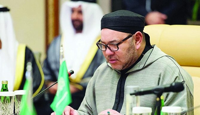 المغرب وخصومه.. انطلاق المواجهة في إروقة الاتحاد الإفريقي