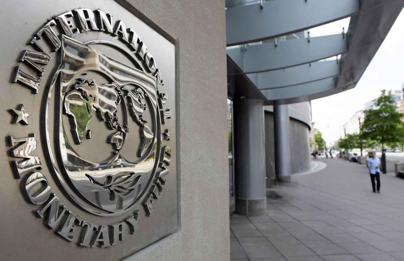 صندوق النقد الدولي ينفي ادعاءات استعداده لتلقي طلبات من تركيا
