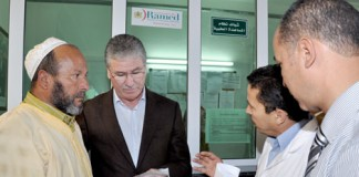 مرسوم حكومي جديد لإنهاء أزمة المراكز الصحية القروية على وجه الخصوص