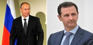 ألمانيا: لن نتحمل استمرار حماية الروس للأسد