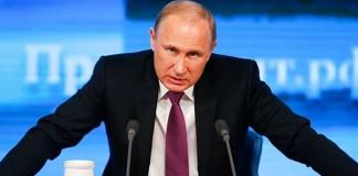 بوتين يوضح أسباب غياب الحرس الخاص لحظة اغتيال السفير الروسي