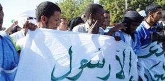 ناشطون يردون على وسم يطالب بعلمانية موريتانيا