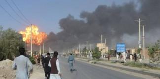 مقتل 8 متظاهرين على أيدي الشرطة خلال احتجاجات ضد الحكومة الأفغانية