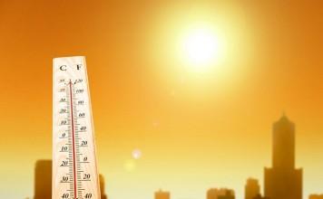 الأرصاد الجوية تتوقع طقس حار بعدد من مدن المملكة يوم غد الأربعاء