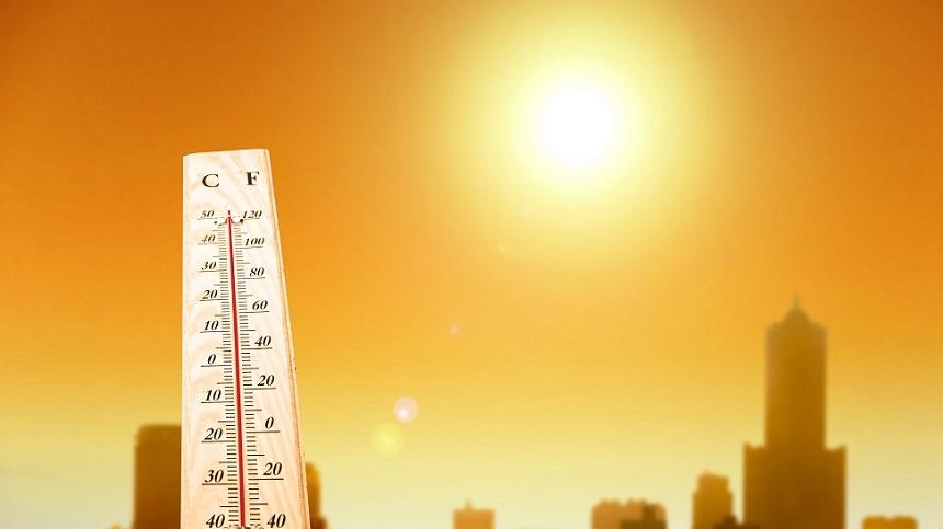 درجات الحرارة الدنيا والعليا المرتقبة يوم الثلاثاء 27 غشت 2019
