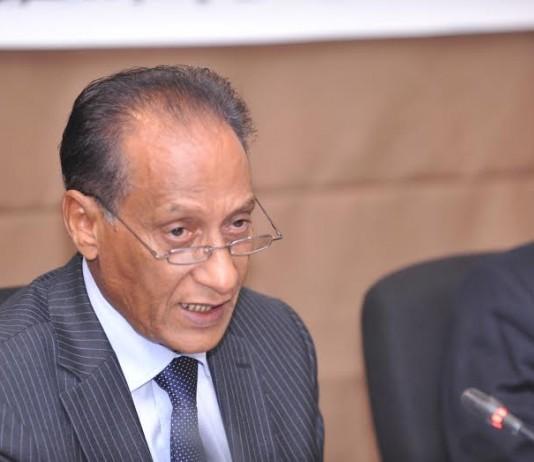 التامك يوقع اتفاقية شراكة مع الجامعة الملكية لكرة القدم