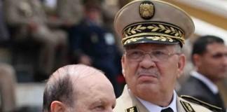 جنرالات الجزائر يجتمعون بزعيم البوليساريو تحضيرا للتصعيد ضد المغرب