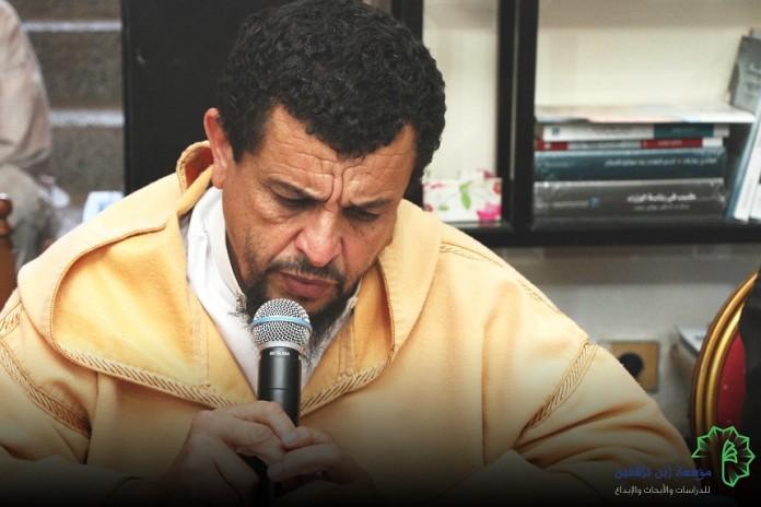 فيديو.. متعلق الأحكام الشرعية الخاصة بالذكر أو الأنثى في الإرث - الشيخ مولود السريري