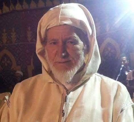 وفاة الفقيه العياشي محفظ الأجيال كتاب الله بكتَّاب المسجد العتيق بعين الشق