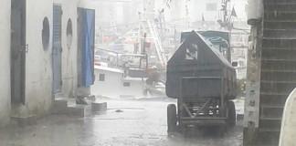 أمطار وتساقطات ثلجية بعدد من مناطق المملكة