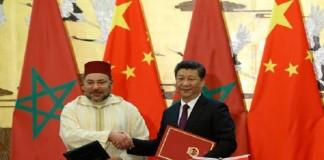 المغرب يراهن على استقطاب 500 ألف سائح صيني في أفق سنة 2020