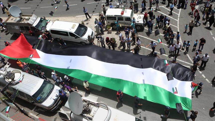 حوار مع: المستشارة القانونية بالمجلس التشريعى الفلسطينى بغزة*