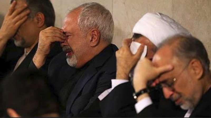 انطلاق الشطر الأول من العقوبات الأمريكية ضد إيران