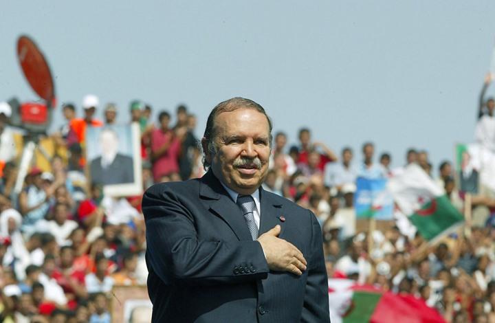 جزائريون يغردون ضد إيران وينددون بموقف حكومتهم الرسمي