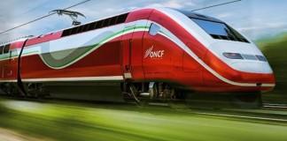 """الملك محمد السادس يطلق اسم """"البراق"""" على القطار المغربي فائق السرعة"""