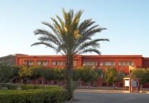 """تحقيق وعقاب لعشرات التلاميذ بعد رشق أستاذ بالغائط بثانوية """"فيكتور هيغو"""" بمراكش"""