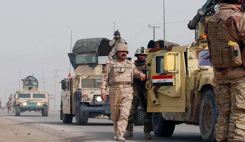 القوات العراقية تسيطر على مركز مدينة تلعفر وقلعتها