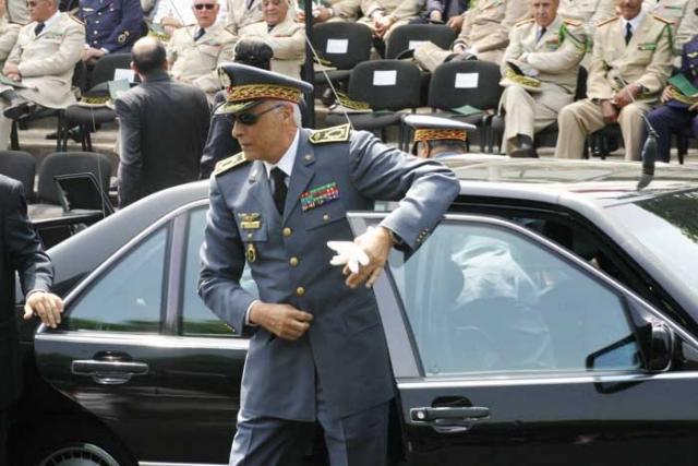 سليمان الريسوني يكتب عن: الجنرال حسني بنسليمان