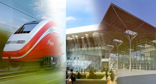 كل المعلومات التي تحتاجونها الخاصة ب TGV الثمن التوقيت الركاب...