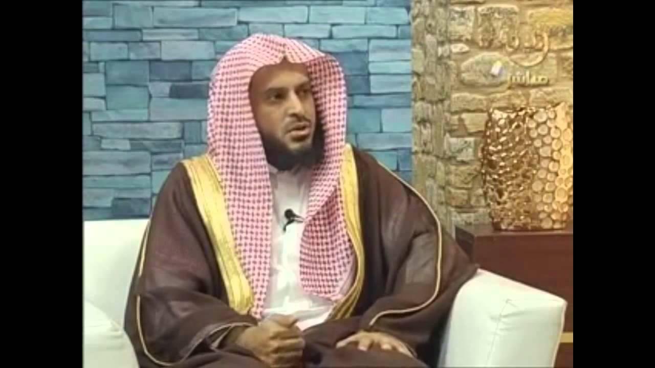 نقل الشيخ عبد العزيز الطريفي للمستشفى بعد تدهور حالته الصحية