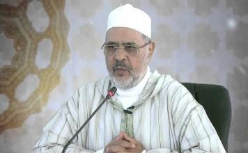 بالفيديو.. د. الريسوني: قرار منع تصنيع وبيع النقاب في المغرب قرار أخرق ومتخلف!!