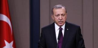 أردوغان: الشعوب التي لا تدون تاريخها وترفض آدابها تبقى أسيرة للآخرين