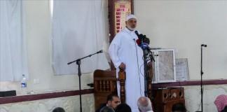 هنية: لا تنازل عن إقامة ميناء لغزة ونرحب بجهود انتزاع هذا الحق من الصهاينة