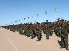 الجزائر تستعد لحرب في الصحراء بصفقة عسكرية أمريكية لحماية آبار البترول