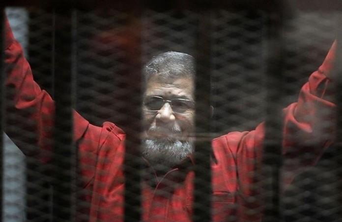 هيئة في بريطانيا لمتابعة ظروف احتجاز مرسي