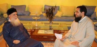 الشيخ زحل: الأمة مع الإسلام ومع الشريعة وآفة العلمانيين الذين يشكون الفقر السياسي أنهم يحاربون الشعب في مقوماته