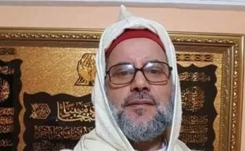 وفاة الشيخ محمد شاعري أستاذ القراءات القرآنية والتجويد ومادة التربية الإسلامية