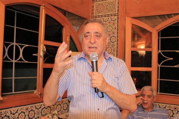 فيديو.. زيان يرد بقوة على اتهام زعماء أحزاب الأغلبية الحكومية لساكنة الحسيمة بالانفصال