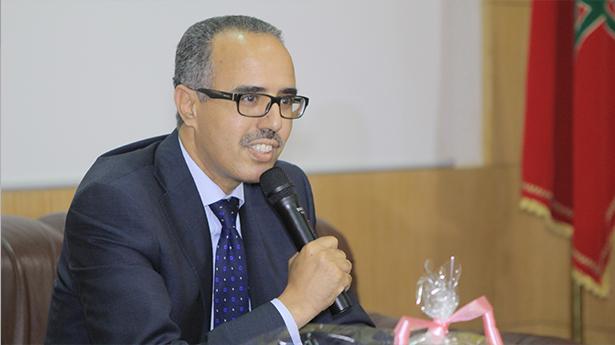 عبد الصمد سكال: جهة الرباط سلا القنيطرة في حاجة إلى ثلاث مدن للمهن والكفاءات