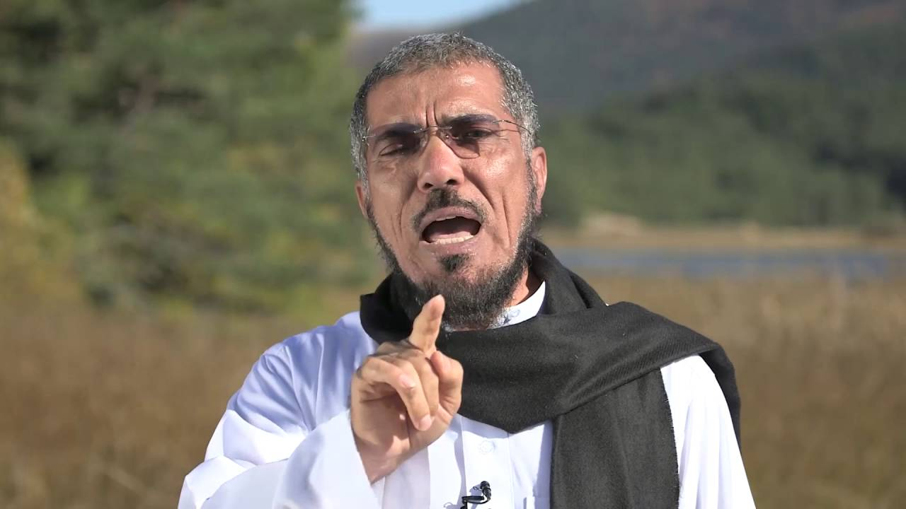 منع أسرة الشيخ سلمان العودة من الزيارة بحجة أنه مضرب عنها بسبب الظلم الذي يتعرض له
