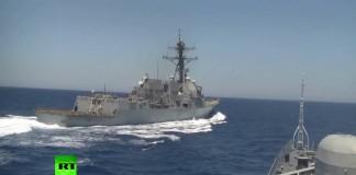 تونس تكشف وجهة المعدات العسكرية المضبوطة على متن باخرة ترفع العلم البنامي