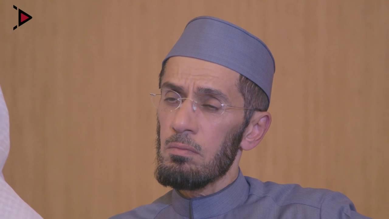 فيديو.. نقض شبهات غربية حول الإسلام - الدكتور الشيخ محمد العوضي