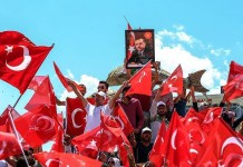 احسان الفقيه: دُونكم التجربة التركية يا معشر القاعدين