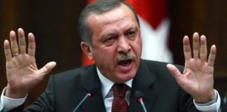 رسالة قوية من أردوغان لجنرال أمريكي